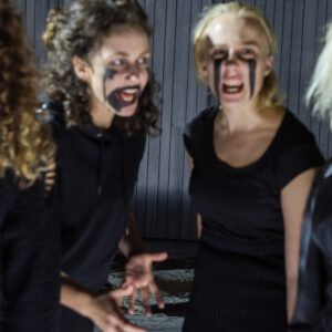 Antigone chor 2 homepage